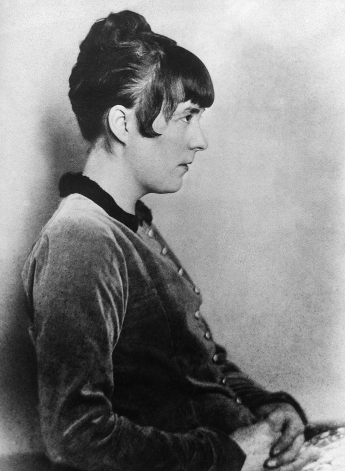 """**Katherine Mansfield**  Katherine Mansfield, born in Wellington in 1888, was a modernist short story writer who is still to this day internationally renowned. It has been said that Mansfield revolutionised the 20th century with her short stories. *The Dollshouse*, *The Garden Party* and *Miss Brill* are a few stories among many which Mansfield wrote. """"Risk! Risk anything! Care no more for the opinions of others, for those voices. Do the hardest thing on earth for you. Act for yourself. Face the truth,"""" she said in 1922."""