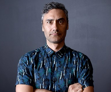 Taika Waititi begins work on his new movie JoJo Rabbit