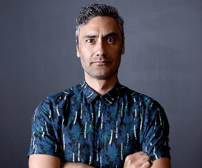 Taika Waititi Jojo Rabbit