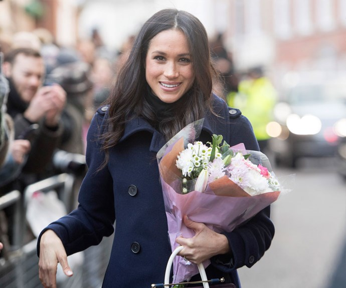Meghan Markle's beauty secrets