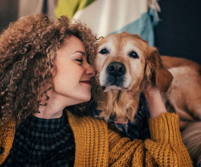 A shocking number of people prefer their pets to their partners