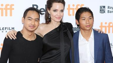 Maddox Jolie-Pitt is rejecting the spotlight amid Brad Pitt and Angelina Jolie's custody battle
