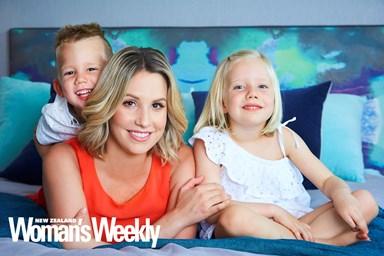 Jess Brockie's surrogacy heartbreak
