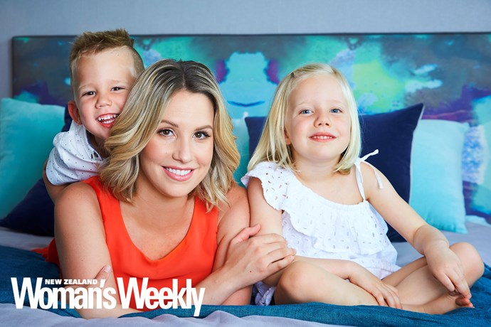 Jess Brockie's surrogacy heartbreak