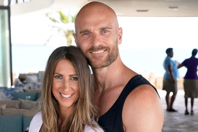 Shortland Street star Ben Barrington proposes to longtime girlfriend