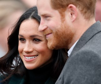 Meghan Markle turns to Camilla for support in lead-up to royal wedding