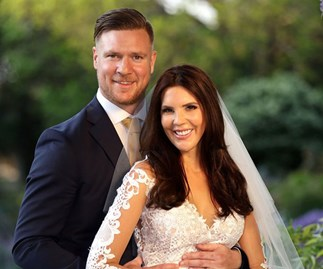 The shock off-air behaviour of Married At First Sight brides and grooms