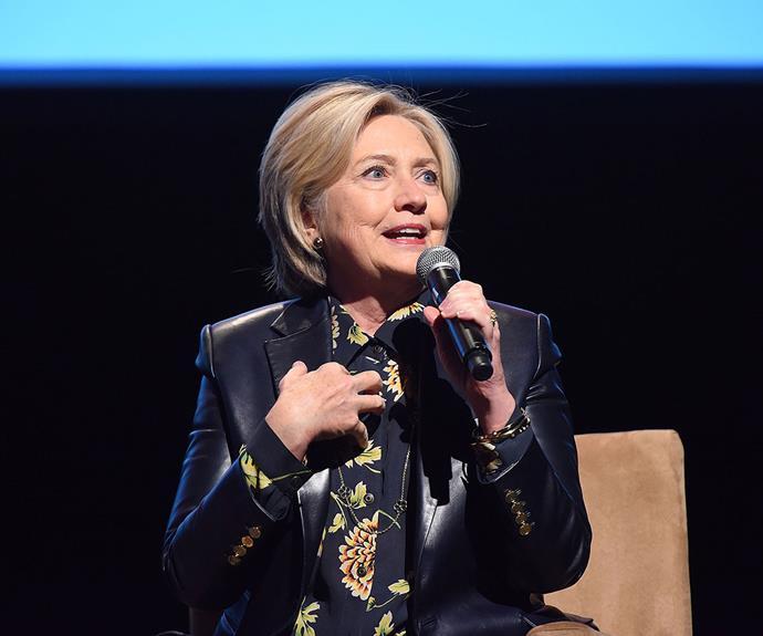Hillary Clinton to visit New Zealand