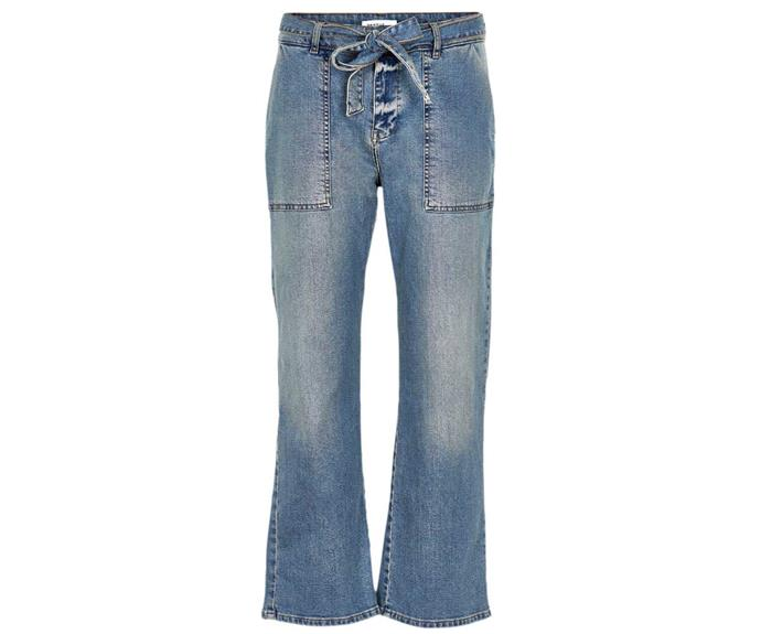 Jeans, $389, by Gestuz.