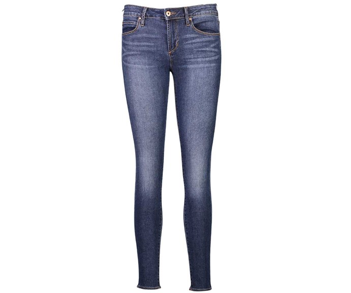 Jeans, $169, by Storm.
