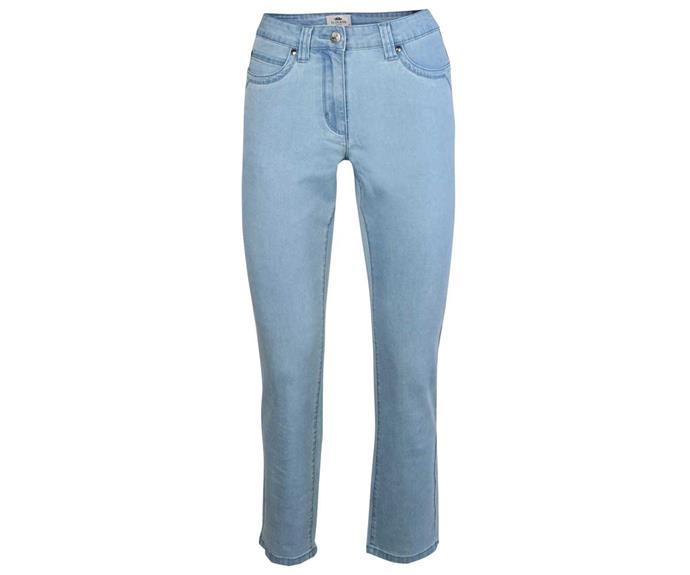 Jeans, $145, by PJ Jeans.