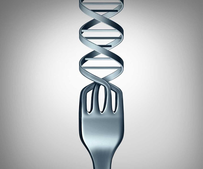 How your DNA can tell you your ideal diet