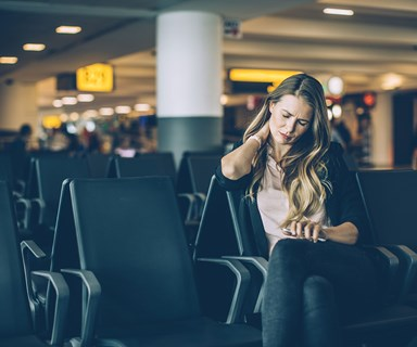 7 easy ways to beat jet lag every time