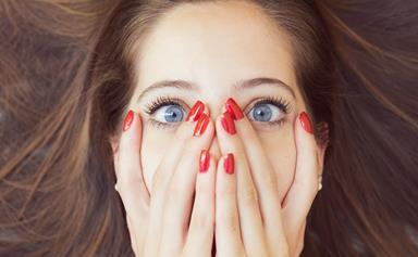How to stop letting your fears get in the way of achieving your goals