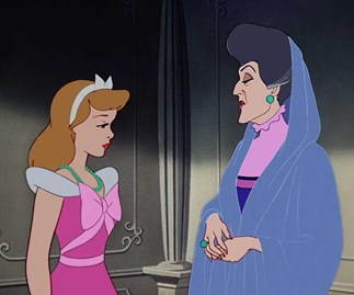 Would you make a good stepmother?