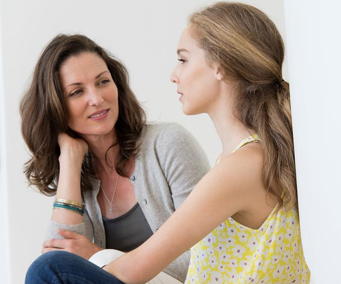 Why parents need to talk to their teenager about sexual consent