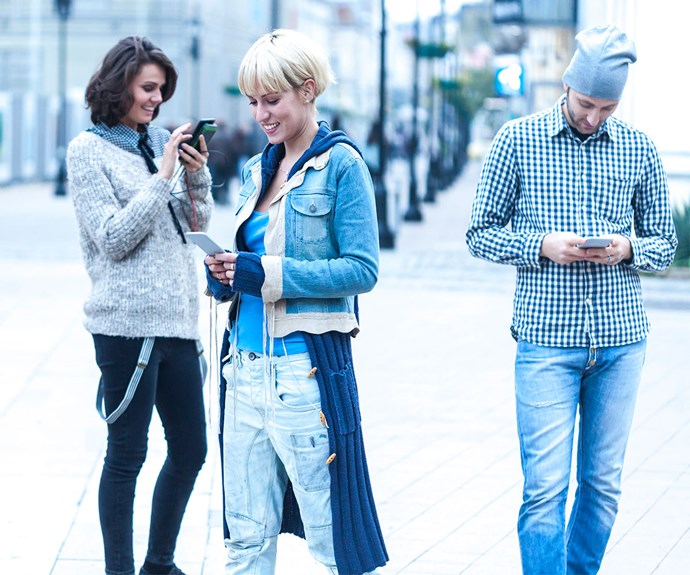 New study suggests people spend more time on social media than with their partners