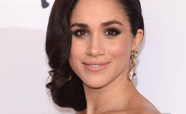 Meghan Markle credits this Kiwi food for her radiant skin
