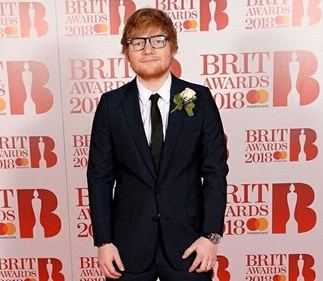 Could Ed Sheeran already be married?