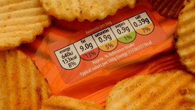 Want to be healthier? Learn to read nutrition labels