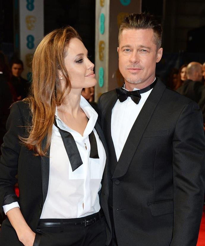 A source revealed Brad and Angelina will continue to produce wine together.