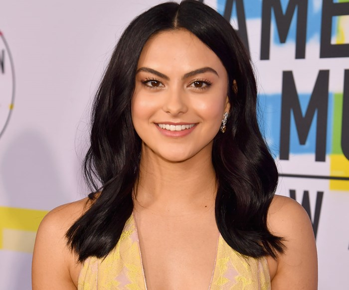 Riverdale actress opens up about why she's done with dieting