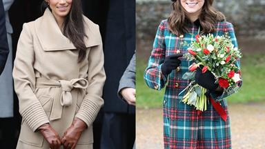Why do we keep comparing Meghan Markle and Kate Middleton?