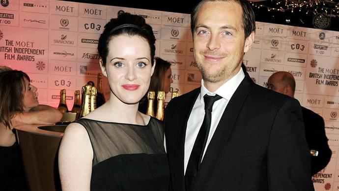 'The Crown' star Claire Foy splits with her husband after four years of marriage