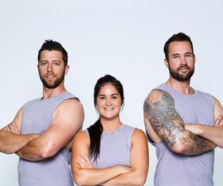 Kiwi teams revealed for TVNZ's Australian Spartan