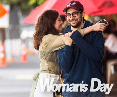 Lorde and Jack Antonoff's Auckland hook-up