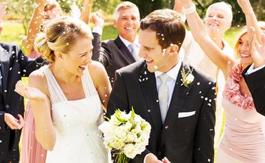 How to avoid losing friends and upsetting family over your wedding guest list
