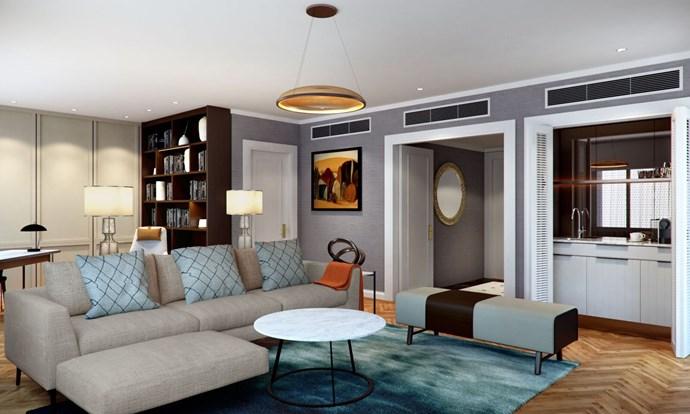 Win the ultimate luxury weekend getaway