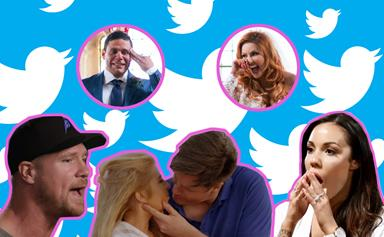 Married at First Sight Australia's funniest tweets