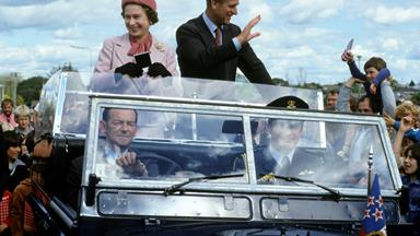 Previously classified documents confirm a Kiwi assassination attempt on Queen Elizabeth