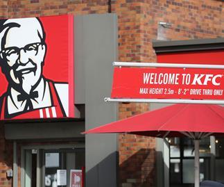 The UK's KFC crisis just got even worse