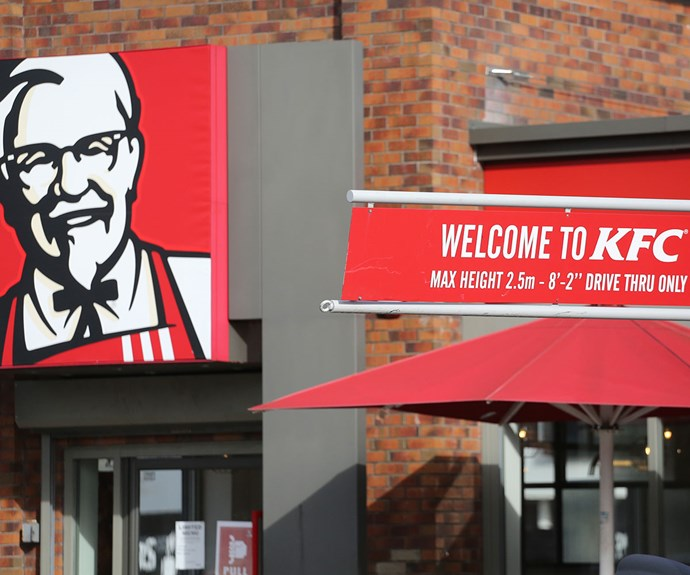 The UK's KFC crisis just got even worse