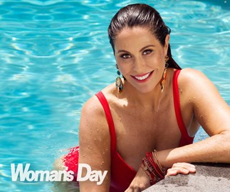 Real Housewives of Auckland's Angela Stone's revenge body
