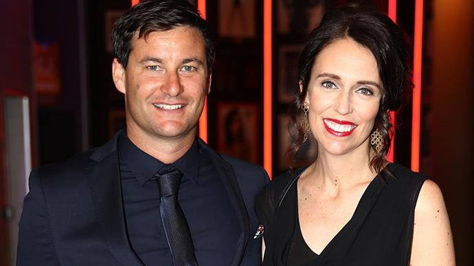 Prime Minister Jacinda Ardern and Clarke Gayford buy new family home