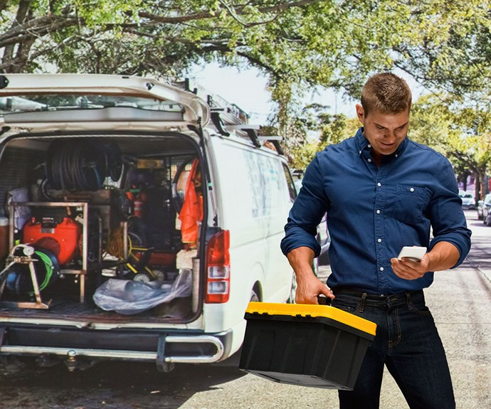 AA launches emergency tradie service