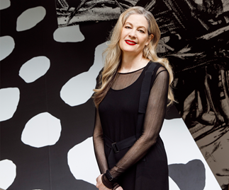 Why art is so important to the director of Auckland Art Gallery: Rhana Devenport