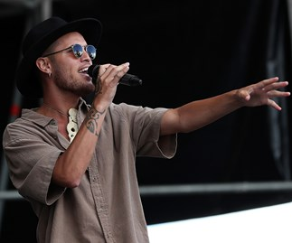 Stan Walker shares heartbreaking trailer to his new doco 'Stan' detailing his health battles