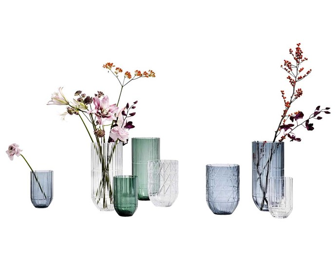 Hay vases from $99, from Cult Design.