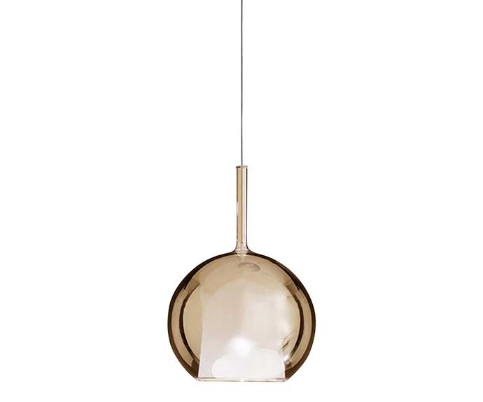 Penta pendant, POA, from Sarsfield Brooke.