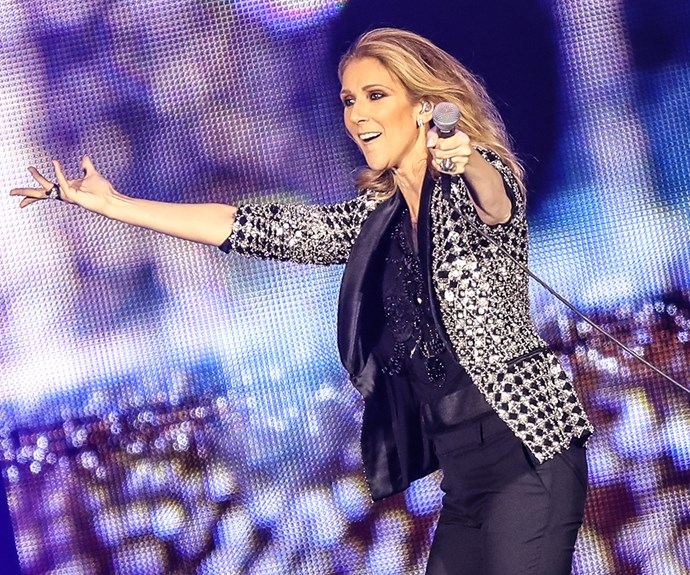 Kiwis who bought tickets for the upcoming Celine Dion concert among the complainants.