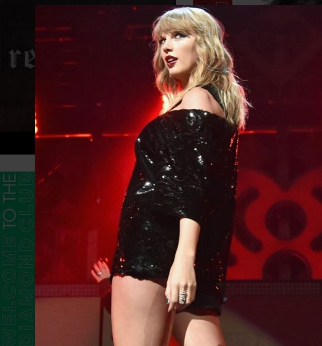 """**Taylor Swift**  """"My hope for the future, not just in the music industry, but for every young girl I meet, is that they all realise their worth and ask for it."""""""