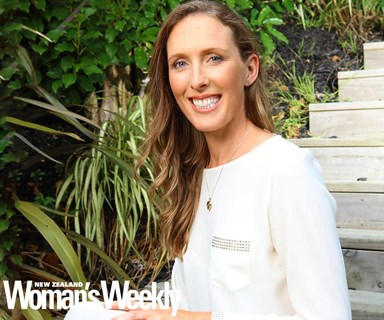 International triathlete and young Auckland mum's shock heart attack