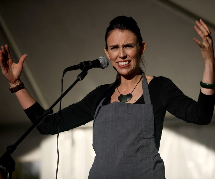 """**Jacinda Ardern**  """"Some people have asked me if I'm a radical. My answer to that is very simple. I'm from Morrinsville. Where I come from a radical is someone who chooses to drive a Toyota rather than a Holden or a Ford. I am, though, a Social Democrat. I believe strongly in the values of human rights, social justice, equality democracy and the role of communities."""""""