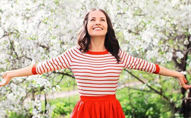Gemma McCaw: 6 ways to boost your happiness