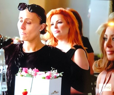 This MAFS bride has turned up on Real Housewives!