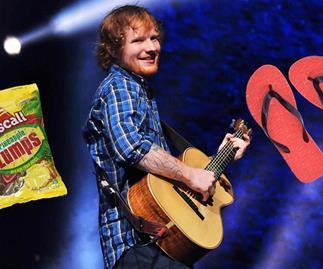 Dunedin set to feature an $8000 Ed Sheeran mural